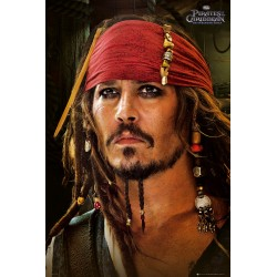 Pirates of the Caribbean 4...