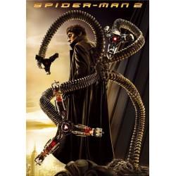 Spider-man 2 - Doctor Octopus