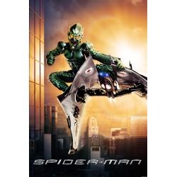 Spider-man - The Green Goblin