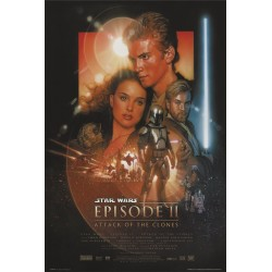 Star Wars - Episode II:...