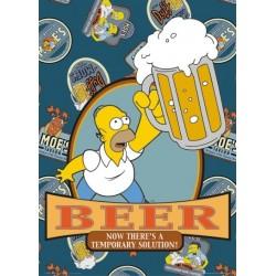 Simpsons - Beer - Now...