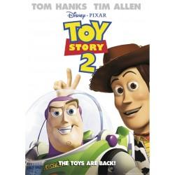 Toy Story 2 - filmplakat