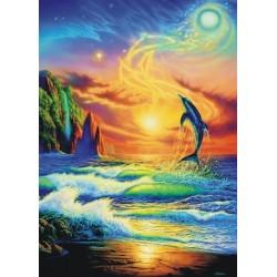 Delfinens drøm