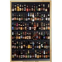 101 International Beers...