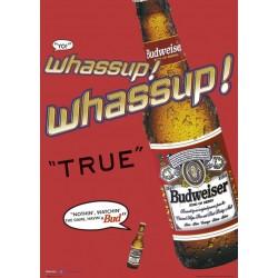 Budweiser - Whassup!