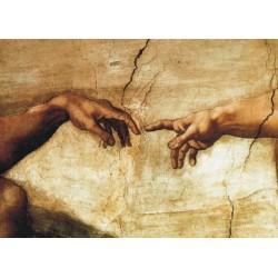Michelangelo - fra det...