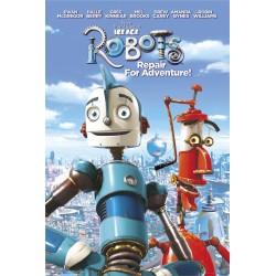 Robots (Robotter)