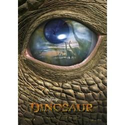 Dinosauer - filmplakat (64...