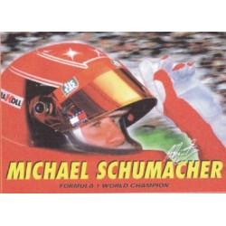 Michael Schumacher - Formel...