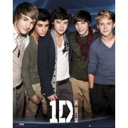 One Direction (Midi plakat)