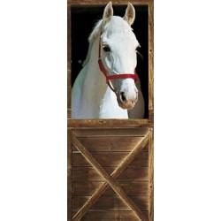 Hesten Sebastian - 86 x 200 cm