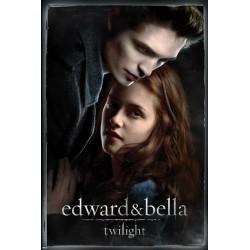 Twilight - Edward and Bella