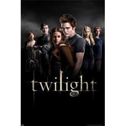Twilight - filmplakat