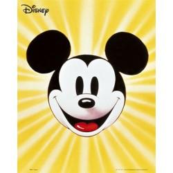 Mickey Mouse (Midi plakat)