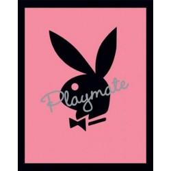 Playmate - Pink (Midi plakat)
