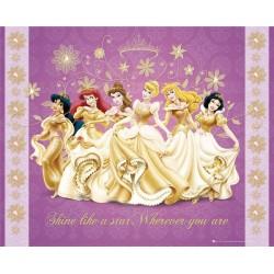 Disneys prinsesser i gyldne...