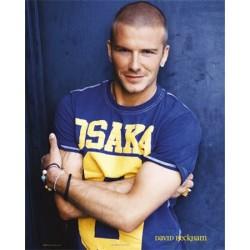 David Beckham (Midi plakat)