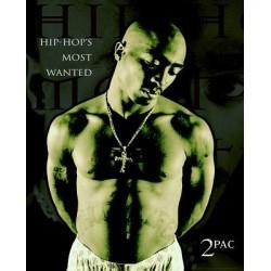 2Pac - Hip-Hop's most...