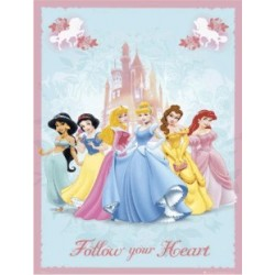 Disney prinsesser - Følg...