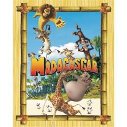 Madagascar (Midi plakat)