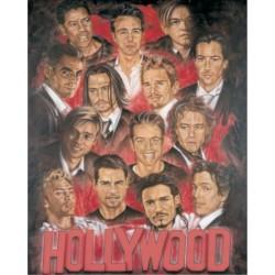 Hollywood Boys (Midi plakat)