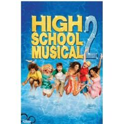 High School Musical 2 (Midi...
