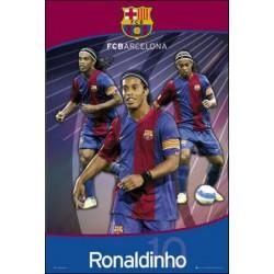 Ronaldinho - FC Barcelona