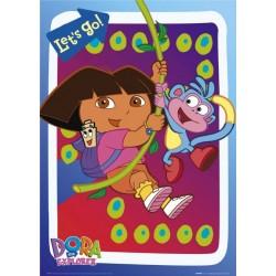 Dora Udforskeren (Midi plakat)