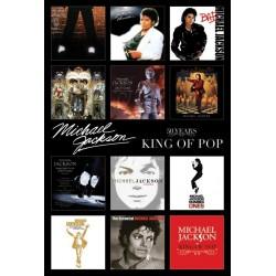 Michael Jackson discografi...