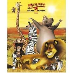 Madagascar 2 - Escape 2...