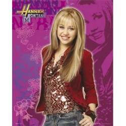 Hannah Montana (Midi plakat)