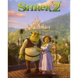 Shrek 2 (Midi plakat)