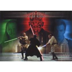 Star Wars - Episode I -...