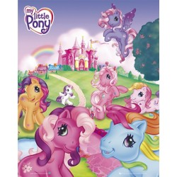 My Little Pony - Min Lille...