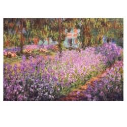 Monet - Kunstnerens have i...