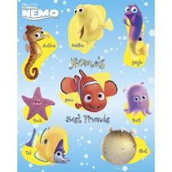 Find Nemo - Nemos bedste...