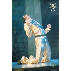 Michael Jackson - History...