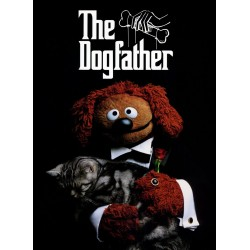 The Dogfather - The Muppets