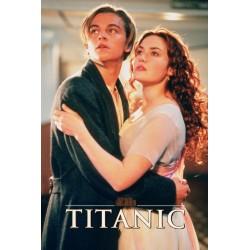 Titanic - filmplakat
