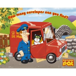 Postmand Per og Emil (Midi...