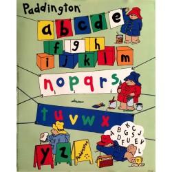 Paddington og alfabetet...