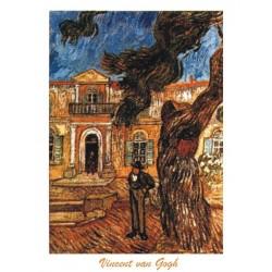 Van Gogh - Saint Paul...