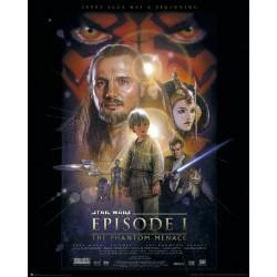 Star Wars - Episode I (Midi...