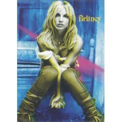 Britney Spears (Midi plakat)
