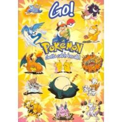 Pokémon - Go!