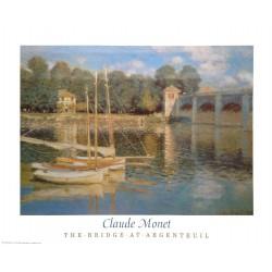 Broen ved Argenteuil -...