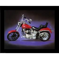 Harley Davidson (Midi plakat)