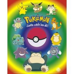 Pokémon - Gotta catch 'em...