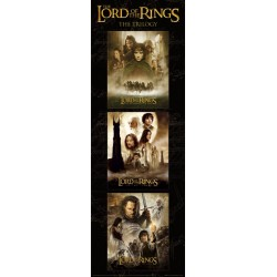 The Lord of the Rings - The...