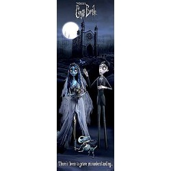 Corpse Bride (Mega plakat)